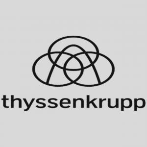 Thyssenkrupp-country