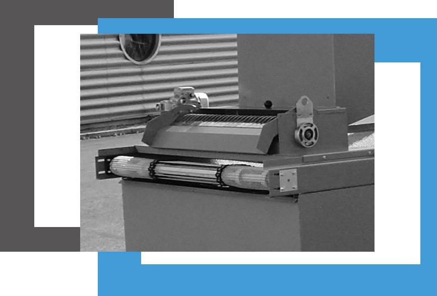 fabricant séparateur magnétique PROMATEC